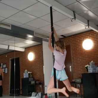 Pole Dance KIDS